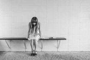 Schüssler Salze 17 - Ein Mangel kann zu Depressionen führen