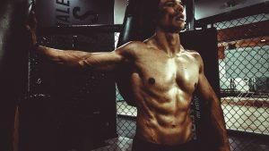 Schüssler Salze 19 können den Muskelaufbau unterstützen